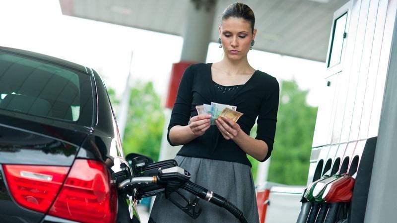 как экономить бензин на автомобиле