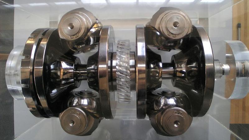 вариаторная коробка передач