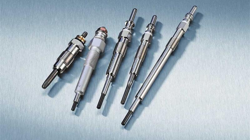 свечи накаливания для дизельного двигателя
