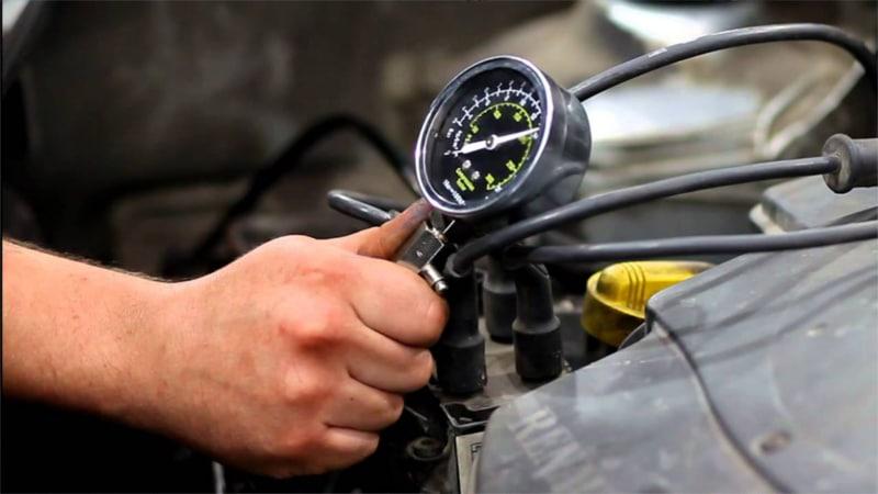почему не заводится дизельный двигатель