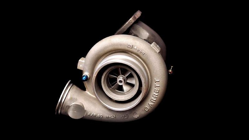 турбина для авто