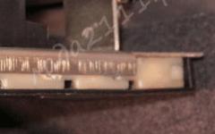 ремонтировать электропривод багажника своими руками