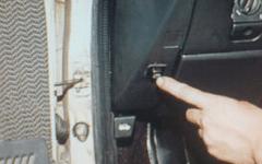 во сколько обойдется электропривод замка багажника