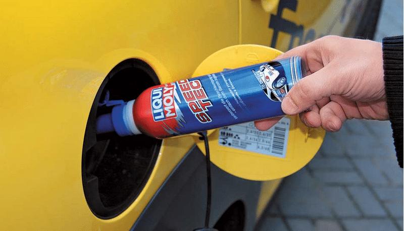 какой бензин лучше выбрать для иномарки