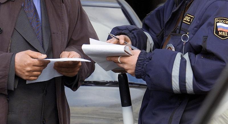 какое установлено наказание за неуплату штрафов ГИБДД