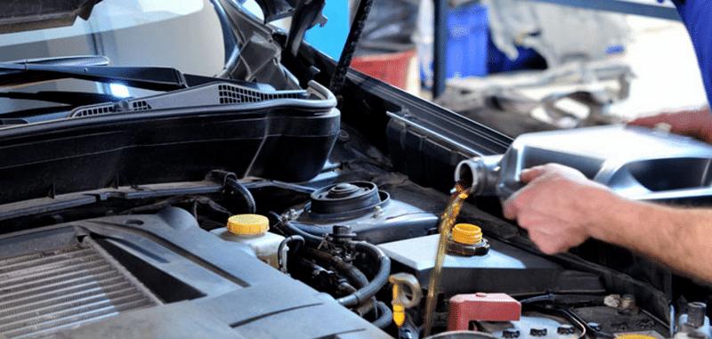 какой бывает расход масла при обкатке двигателя