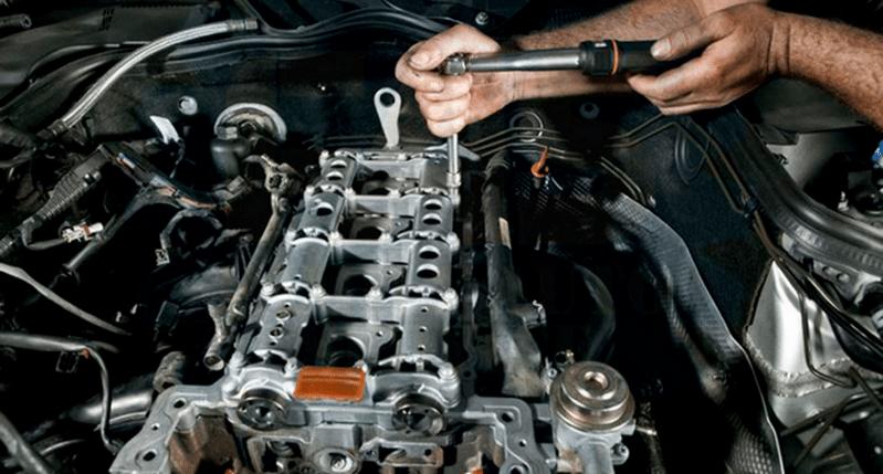 сколько делается обкатка двигателя после капремонта