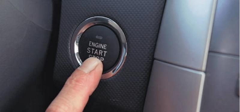 как делается обкатка нового двигателя