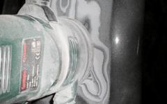 как качественно выполнять ремонт бампера своими руками