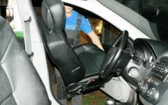как можно быстро надеть чехлы на сиденья автомобиля