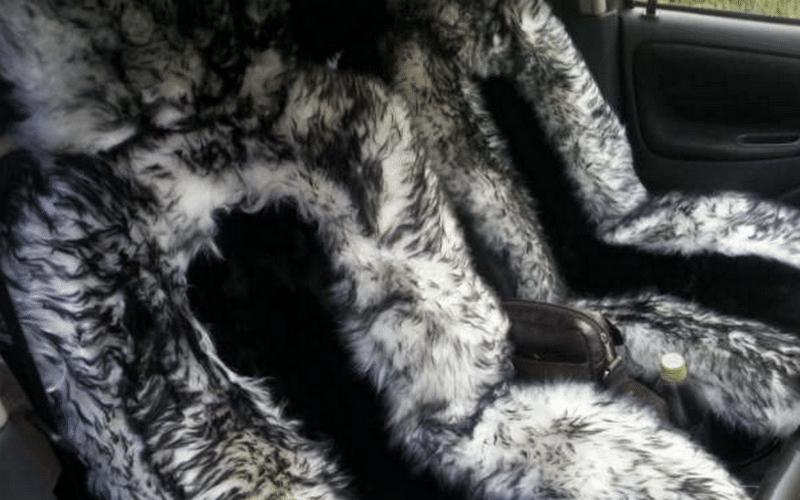 где найти меховые накидки из овчины на сиденья автомобиля