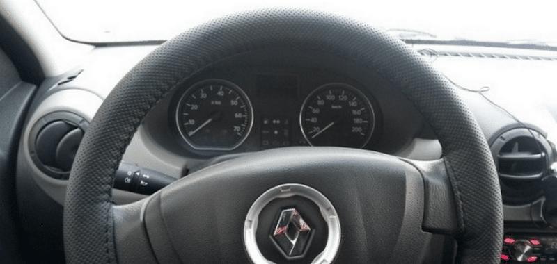как выглядит оплётка на руль своими руками