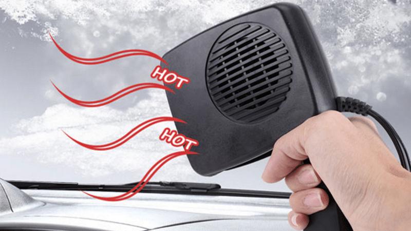 как применять дополнительный обогреватель салона автомобиля