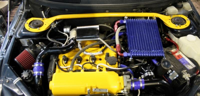 как самому сделать повышение мощности двигателя