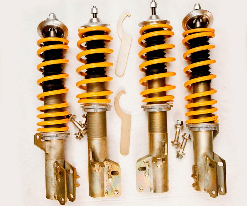 как безопасно увеличить мощность двигателя