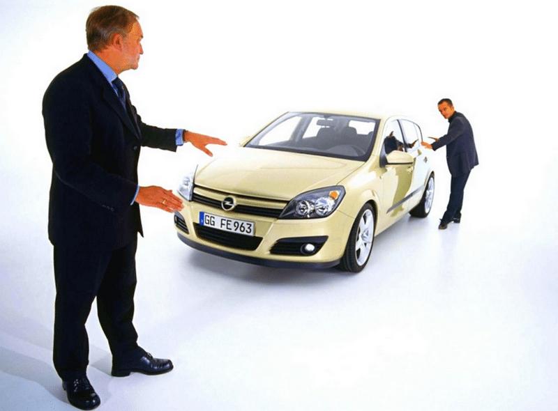 как нужно выбрать подержанный автомобиль