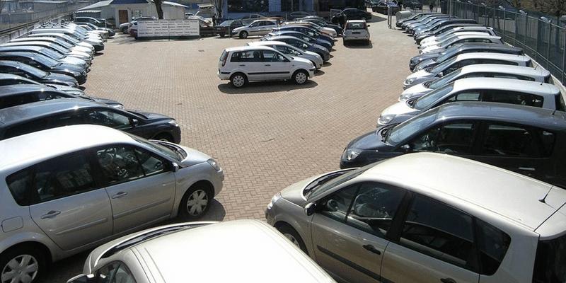 как выбрать подержанный автомобиль и переоформить его