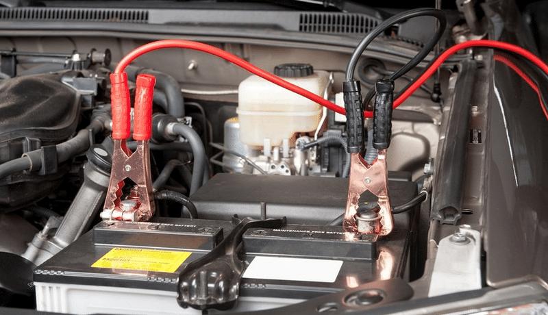 как быстро проверить генератор на машине не снимая