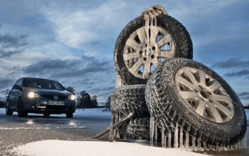 какую зимнюю резину лучше выбрать для автомобиля