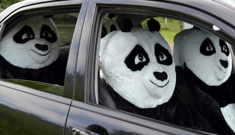 как подобрать чехлы на сиденья в машину