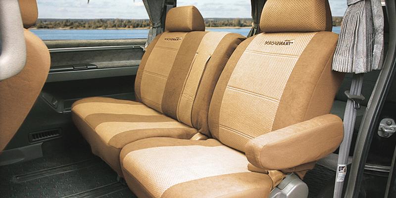 как можно выбрать чехлы на сиденья в машину
