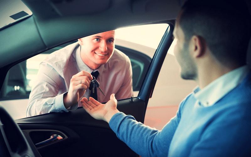 как делается покупка автомобиля в лизинг для физических лиц