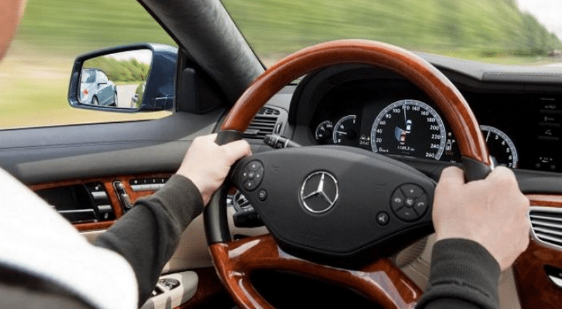 как научиться водить машину самостоятельно