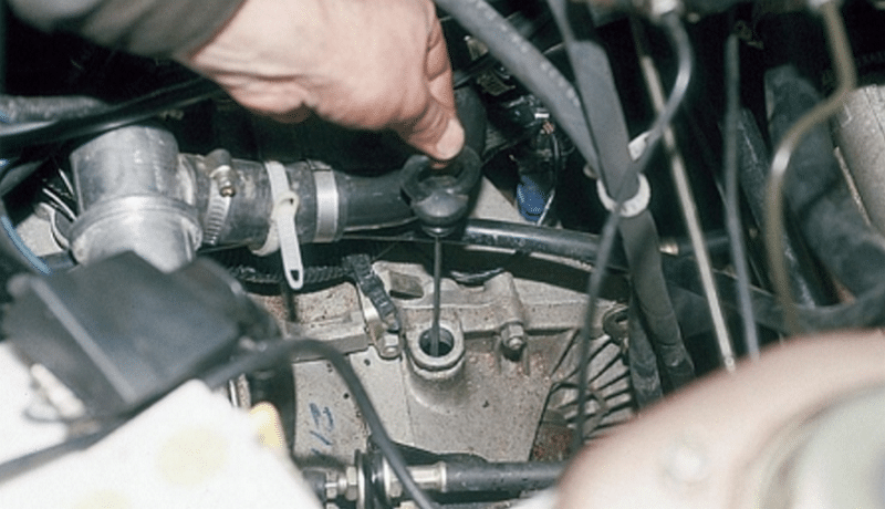 какая периодичность замены масла в автоматической коробке передач