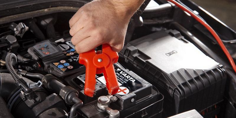 как необслуживаемые автомобильные аккумуляторы зарядить
