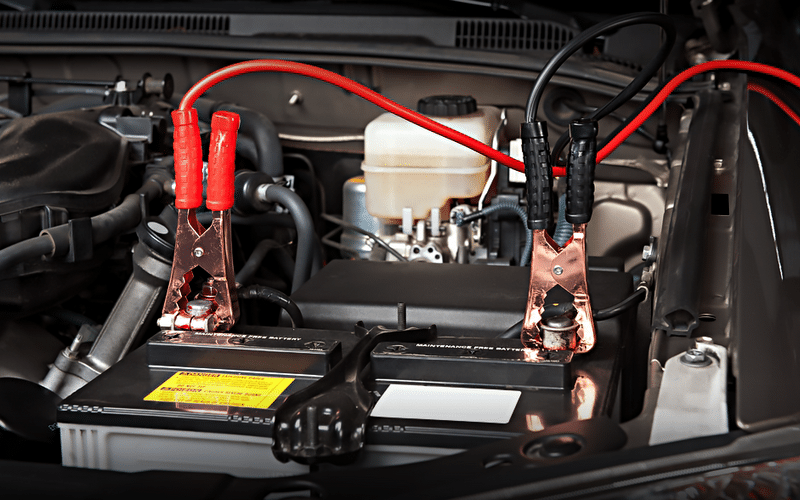почему очень быстро разряжается аккумулятор в отечественной машине