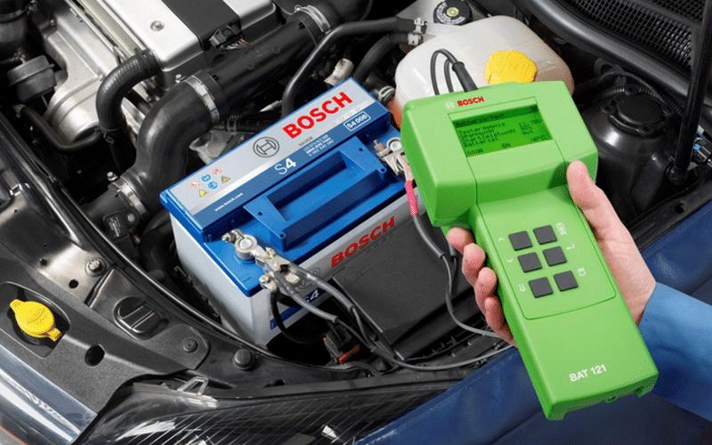почему быстро разряжается аккумулятор в легковой машине