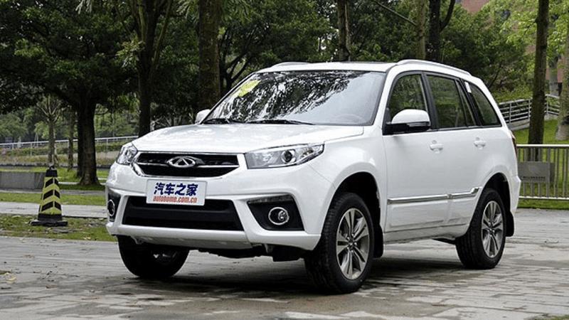 какими бывают китайские марки автомобилей