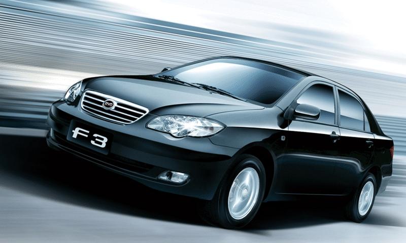 на сколько надежные китайские марки автомобилей