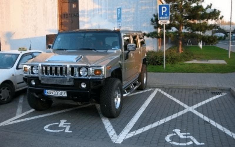 каким образом можно оспорить штраф гибдд за неправильную парковку