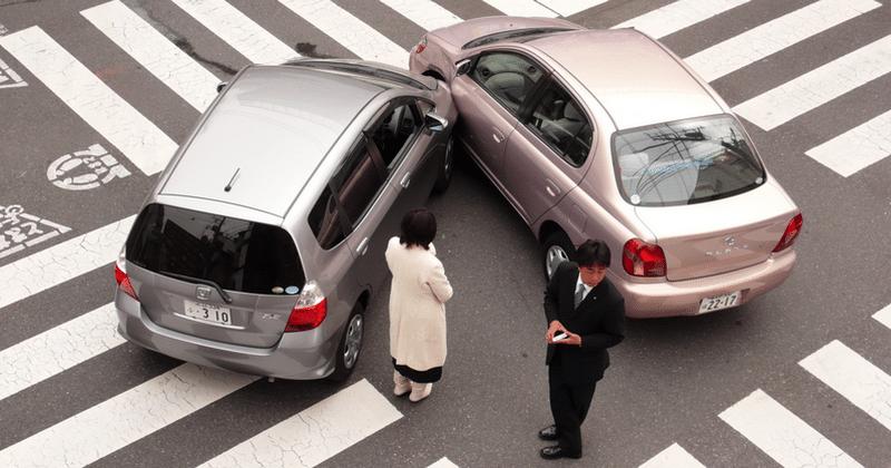 как проводится независимая оценка автомобиля после ДТП