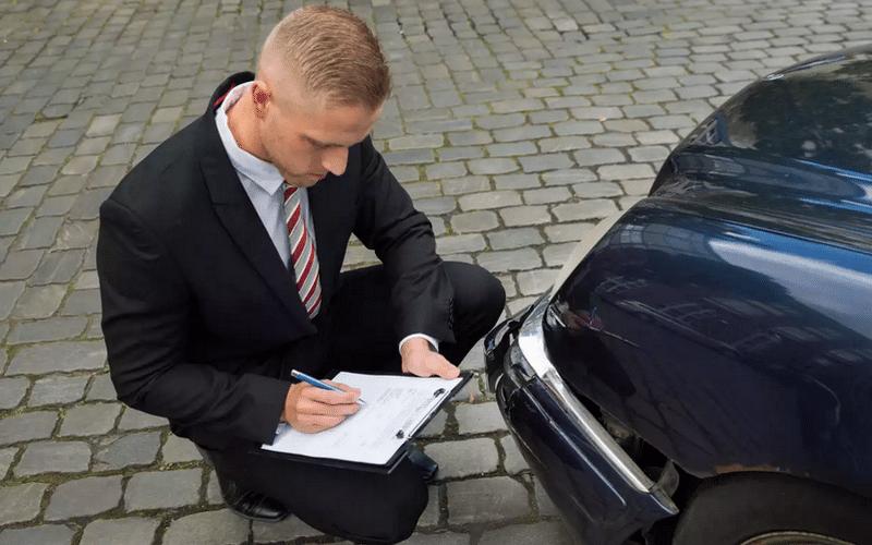 Как происходит оценка автомобиля?