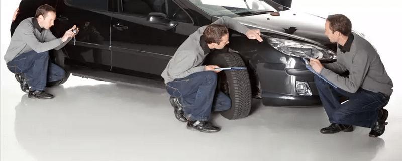 кто должен проводить независимую оценку автомобиля после ДТП