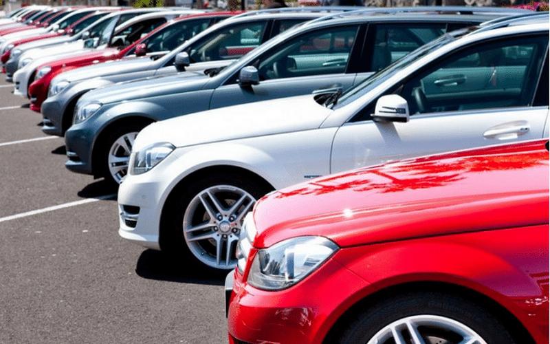где в России самые дешевые машины