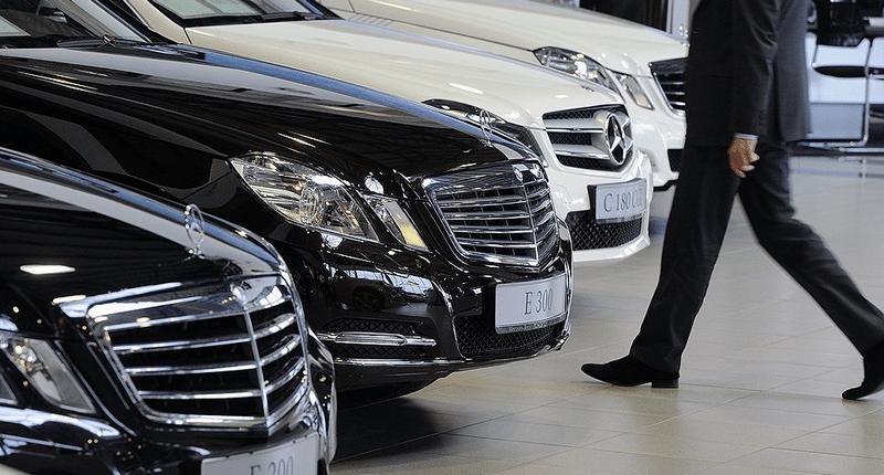 в каком регионе России самые дешевые автомобили