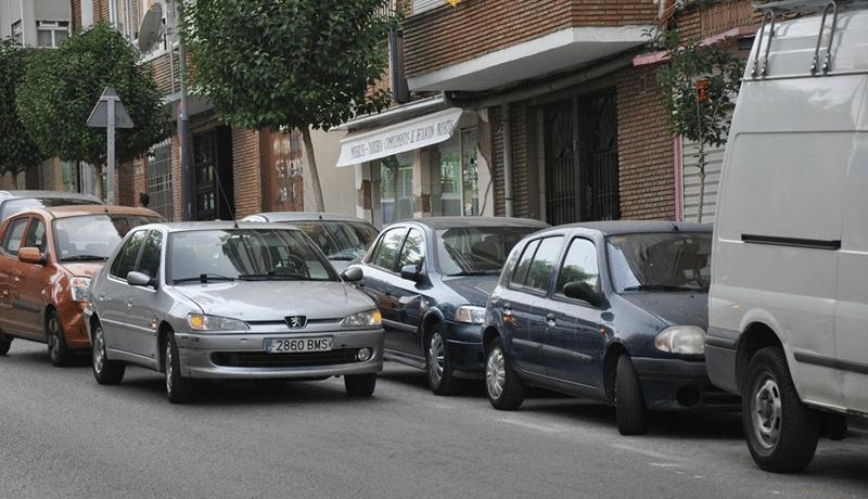 какой бывает штраф за парковку в неположенном месте