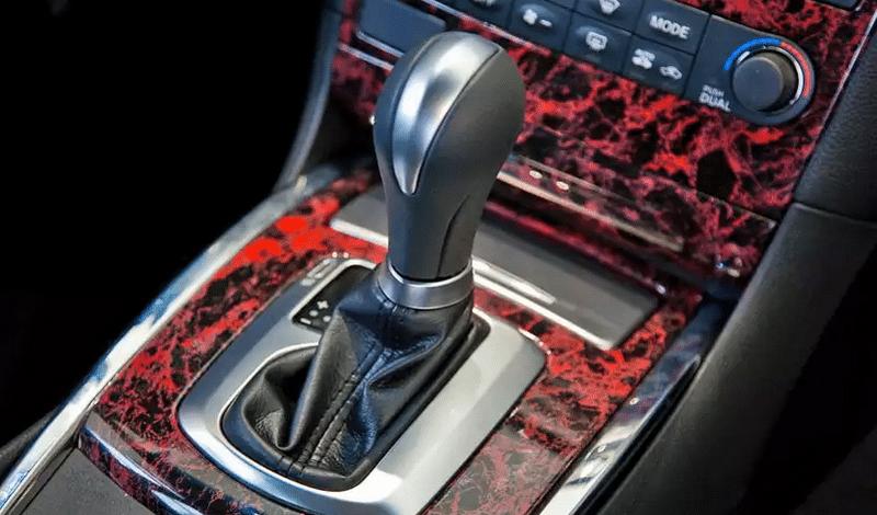 как делать ремонт салона автомобиля