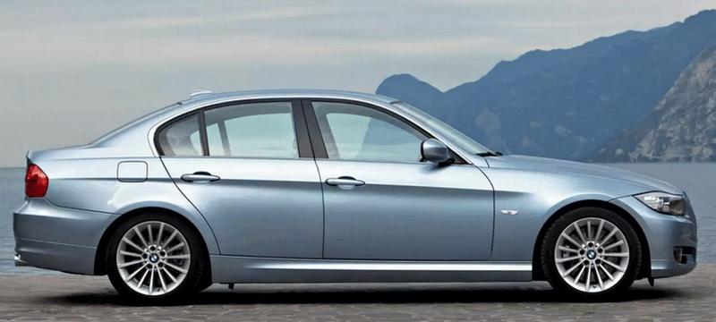 на чем строится классификация легковых автомобилей по типу кузова