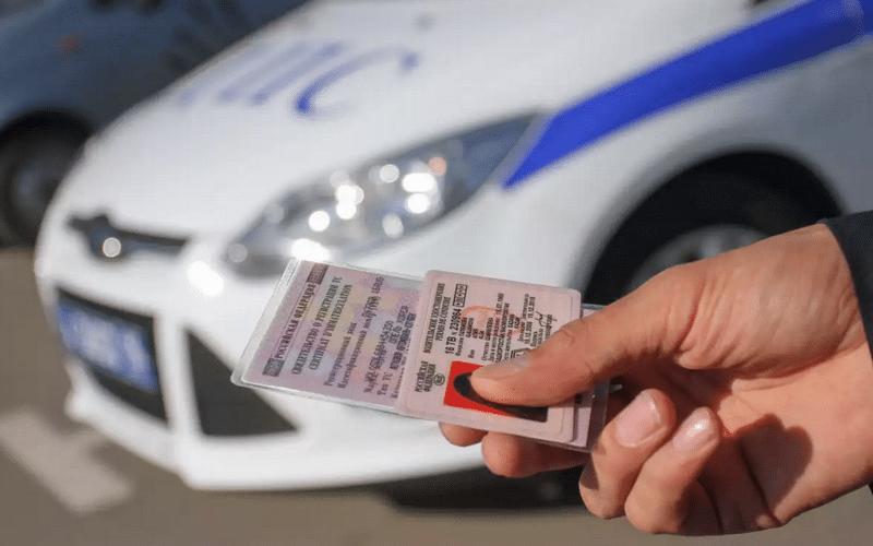 в каких случаях лишают водительских прав через суд