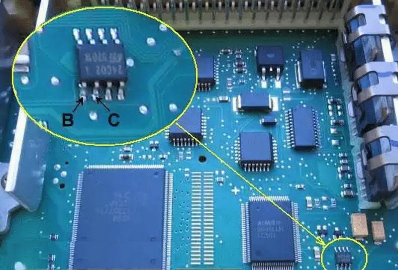 как отключить иммобилайзер на ВАЗ 2110