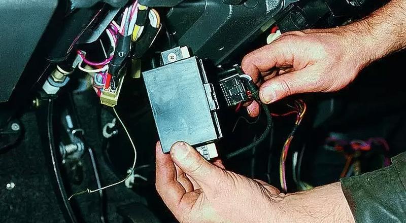 как отключить иммобилайзер самостоятельно