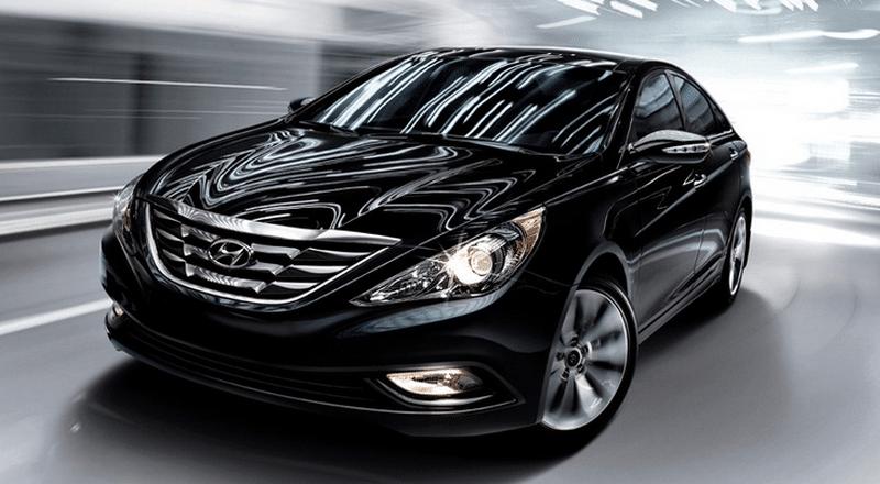 как выглядят корейские автомобили, их марки и список с фото