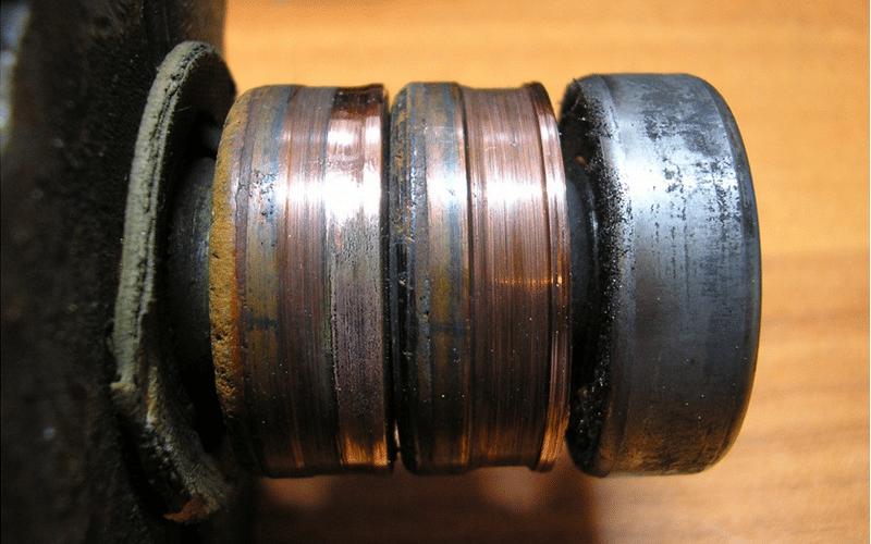 каким образом выполнять ремонт автомобильного генератора