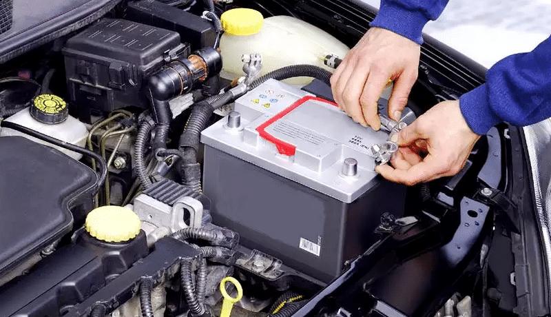 какая плотность электролита должна быть в аккумуляторе