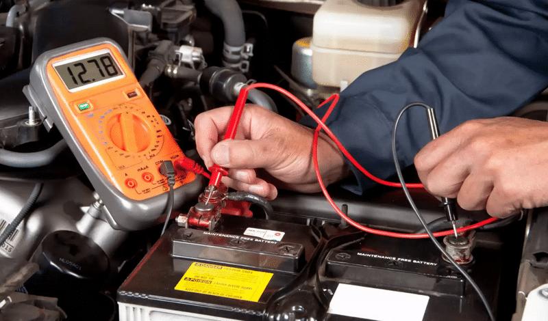 почему аккумулятор не заряжается от генератора