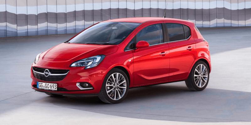 автомобили с маленьким расходом топлива